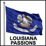 image representing the Louisiana community